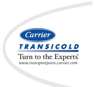 Trailer Parts   Truck Parts   Refrigeration Unit Parts ...